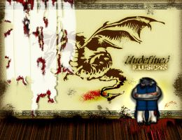 Undefined Illusion by venomx