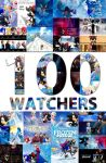 100 Watchers Of The Epic Crossover by Ultimate-Xovers