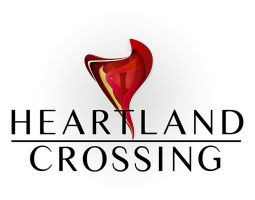 Heartland Crossing Logo by XeroTrinity
