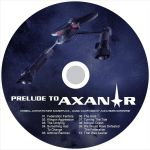 Prelude To Axanar Soundtrack Label by stourangeau