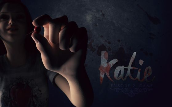 Katie, Episode 2 - Now Available! by SorenZer0
