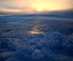 Above The Clouds by A-Motive