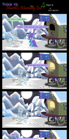 Trixie Vs. Hearth's Warming Eve 4 (part 3) by Evil-DeC0Y