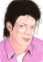 michael jackson by charissa1996