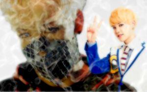 Zelo WP 3 by deathnote290595