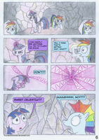Swarm Rising page 06 by ThunderElemental