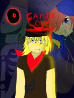 Return To Candle Cove cover by Wolvestorms