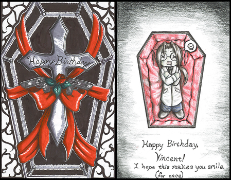 Happy B-Day Entry 3 by Immortal-Valentine
