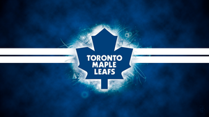 Toronto Maple Leafs Large by bbboz