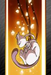 The Birth of Mewtwo by Merinid-DE