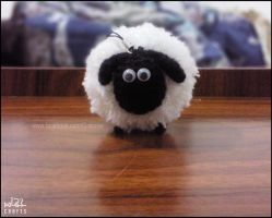 Shirley Sheep Pattern - discount by GehadMekki