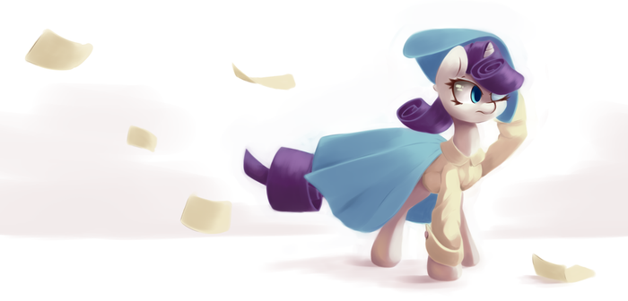 Windy by Bloodatius