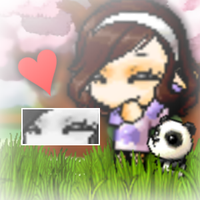 Req (Icon): AlyLuffsPandas88 by xBeyondSoul