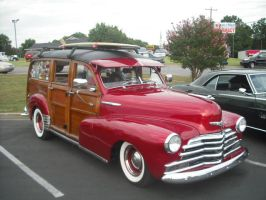 1947 Chevrolet Fleetmaster by Shadow55419
