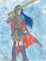 Lucina by kingofthedededes73