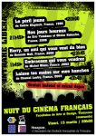 The French Movie Night by gabrielcatalin