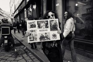 Tokio hotel by Dionisic