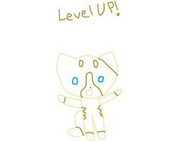 Level Up by candytoy52