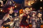 Trick or Treat by nameiko