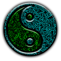 Yin and Yang 2 by Unbreakabledolphin