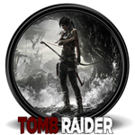 Tomb Raider 2012 icon 2 by kikofakiko