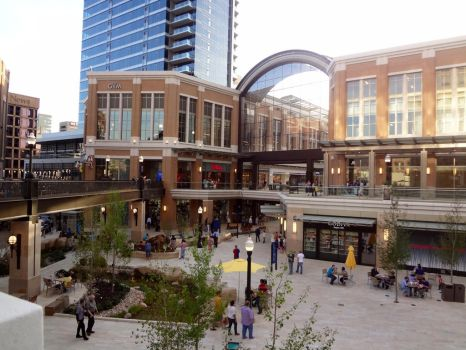 City Creek 2 by GS-Rider