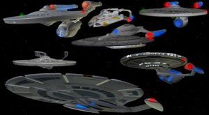 Fleet by enterprisedavid