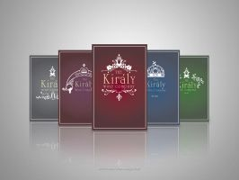Kiraly Wine Co ideas1 by Reink