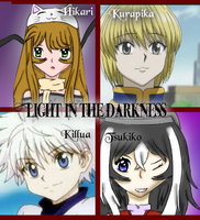 Light in the Darkness cover by OtakuShi324
