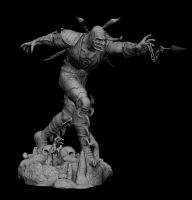 MK9 Scorpion for print by alterton
