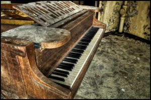 room of the piano 3 by wandi-Camarell