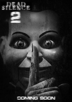 Dead Silence 2 Poster by Dominic-art