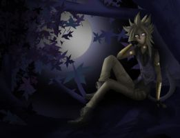 Y!Marik Cheshire by Fiftyshadesofkay