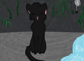 Hollyleaf by Snow-Leopard-Roxie