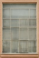 Window Texture - 11 by AGF81