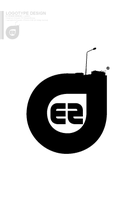 E2 Design Bureau Logotype by woweek