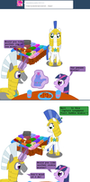 Guards vs Book Forts by Hakar-Kerarmor