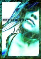 Morticide GN Girl by Holle