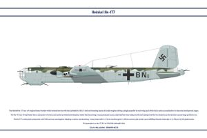 He 177 A-5 KG100 1 by WS-Clave
