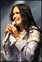 Tarja - My Winter Storm - LIVE by Anvanya1981