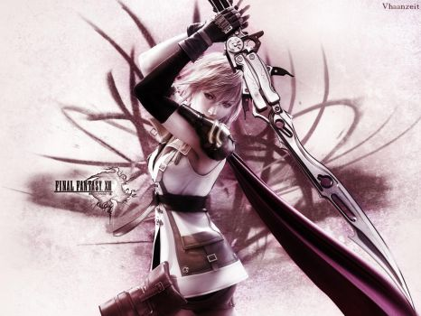 FXIII Lightning by Vhaanzeit
