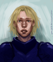 Brienne by Leon9606