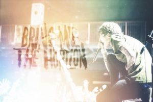 BMTH | BM by firespaceneo