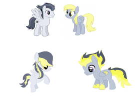 RumbleXDerpy Shipping Adopts by Bella-Brownies
