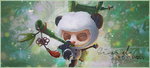 Signature: Teemo by HappyFaceStar