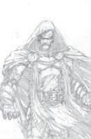 Dr.Doom by 1314
