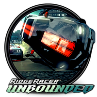 Ridge Racer UnBounded-v3 by edook