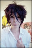 Sebastian Michaelis - COS test by ECOC
