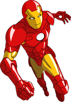 IronMan Pen Tool by Survivalise
