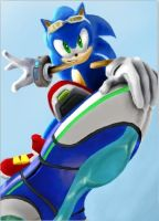 Fastest Thing Alive by KandT